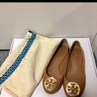 Tory Burch Flats (US5)