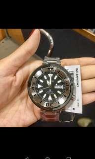 Seiko Prospex Diver's SRPA79K1