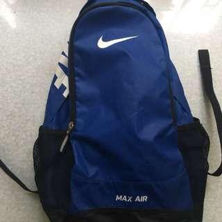 Nike bag(90%新)