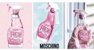 Moschino EDT 50ml