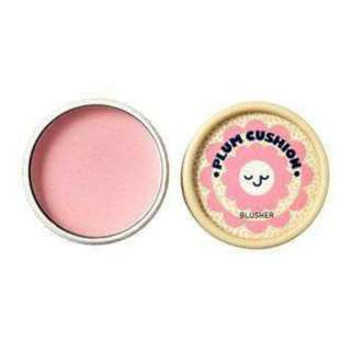 THE FACE SHOP Lovely me EX Cushion Blusher