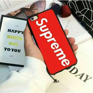 Supreme phone case for iphone, vivo, oppo, samsung