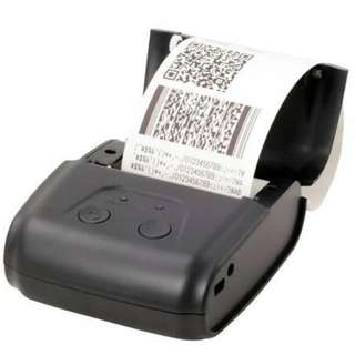 Mobile Mini Printer Bluetooth EPPOS EPP200