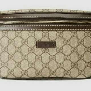 Waistbag Gucci