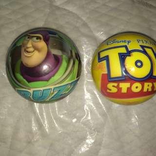 Balls (Assorted)