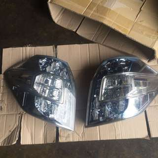 Honda Fit Shuttle Tail Lamp