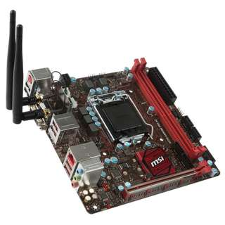 MSI H270I GAMING PRO AC Motherboard (NEW)