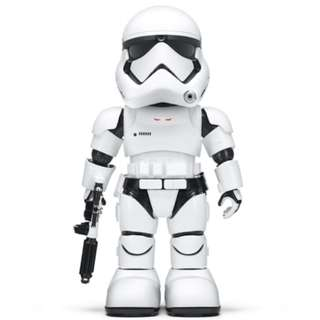 Star Wars Stormtrooper by UBTECH excellent condition