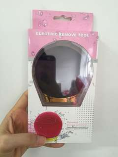 Electric face cleanser machine brand new