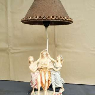 Lampu Angel