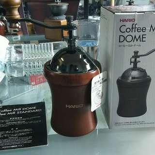 咖啡豆研磨噐(手搖磨豆機)