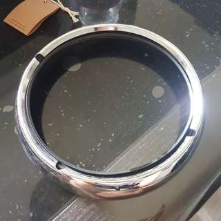 Harley Touring Model Headlight Rim