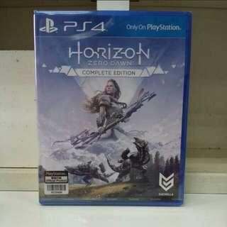 PS4 Horizon Zero Dawn Complete Edition R3