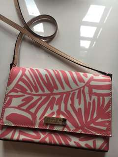 kate spade slingbag preloved