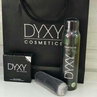 Dyxy 3 in 1 set