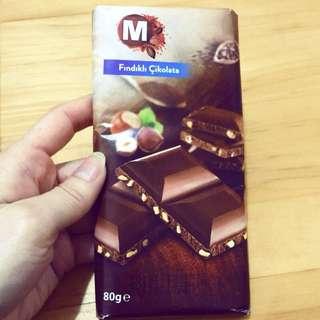 土耳其巧克力