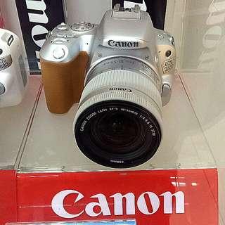 DP 0% Canon EOS 200D Kredit Tanpa Kartu Kredit Proses 3 Menit