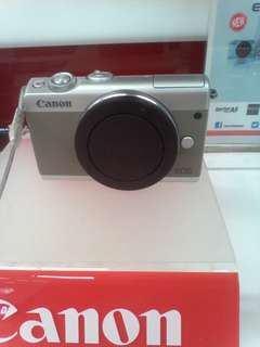 Cicilan camera canon SLR tanpa kartu kredit proses cepat 3 menit promo serba 0%