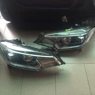 Honda Fit GK JDM Head Lamp