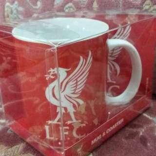 LFC Mug & Coaster