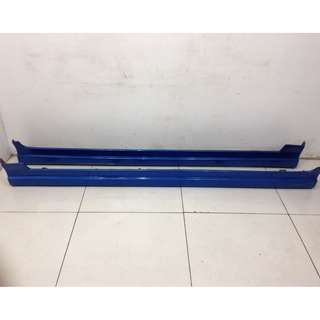 Kia Cerato Side Skirt (AS2330)