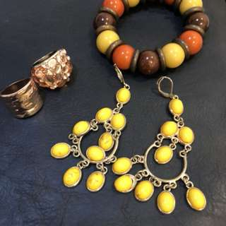 Bulk jewellery