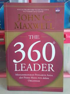 360 Degrees Leadership