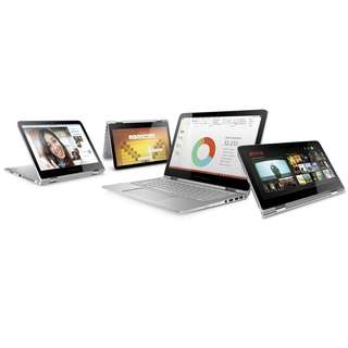 HP Spectre 13-AC010 x360 2-IN-1 Convertible ( HP Refurbished )