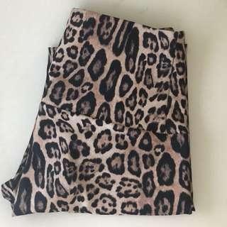 Onzie womens high rise leggings szS