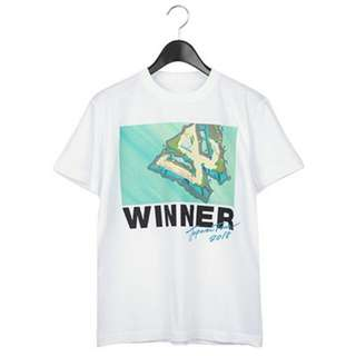 WINNER TSHIRT (WINNER JAPAN TOUR 2018)
