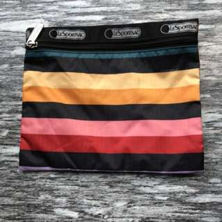 Lesportsac orginal price $1190 now $600, 98% new