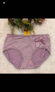 (in Stock)Cotton Panty Modier