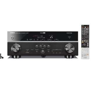 Yamaha RX-A800 7.1-Channel Audio/Video Receiver amplifier