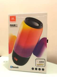 JBL Plus 3 portable Bluetooth speaker by HARMAN