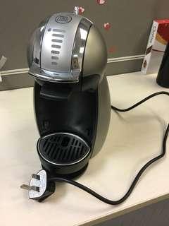 nescafe dolce gusto膠囊 咖啡機