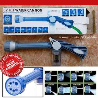PROMO Semprotan Air Jet / Ez Jet Water Cannon / EzJet