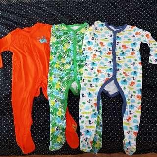 BN Mothercare Sleepsuit