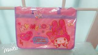 Sanrio~My Melody~Tuition bag
