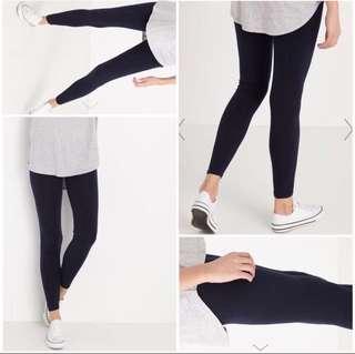 Cotton on slim legging