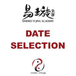 Date Selection Video Program
