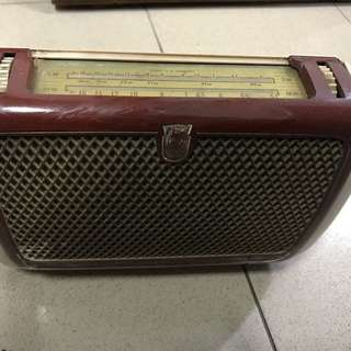 Vintage Radio - Made in Germany