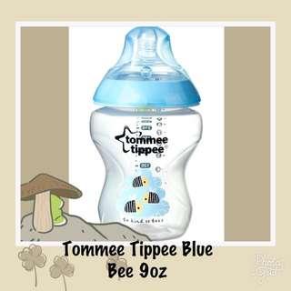 Tommee Tippee Blue Bee 9oz