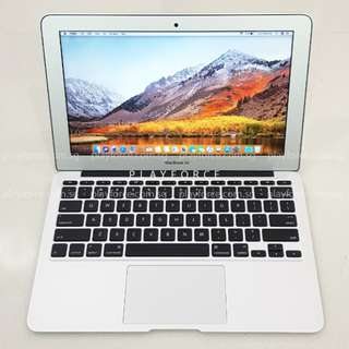 "Air 2015 11"" 256GB - Apple MacBook Air 2015 i5 4GB 256GB 11-inch"