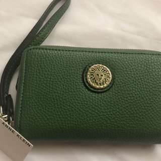 Anne Klein New Recruits Sling Wallet