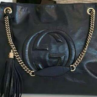 Gucci Soho Chain Large bag