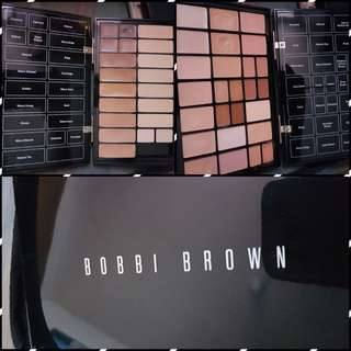 Bobbi Brown BBU Face Palette