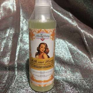 SALE! The Beauty Bakery - Skin Delicious Hair & Body Spray (Milk and Honey)