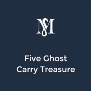 Feng Shui Homestudy - Five Ghost Carry Treasure Formula for Wealth