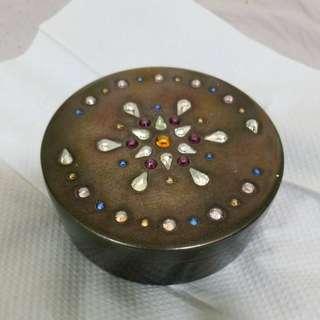 SWAROVSKI  水晶盒