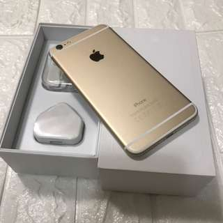 IPhone 6 Plus 64gb all function working perfectly open line